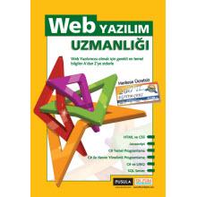 Web tasarımcılığını bu kitap ile öğrenin!