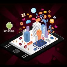 Türk gençleri de Android uygulaması geliştirecek!