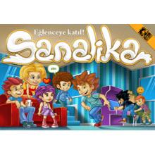 Sanalika'ya erişim engeli kalktı!