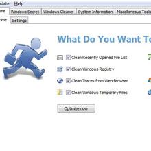 Windows'un gizli özelliklerine ulaşın