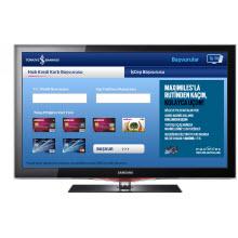 İş Bankası'ndan yeni TV uygulaması!