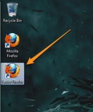 Firefox 4'ü uçurun!