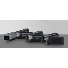 Panasonic HD video kameralarda iFrame desteği!