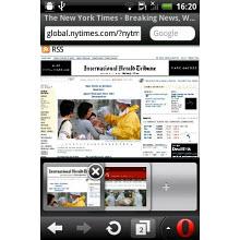 Yerel sitelere yönlendime ve mobil site sürümleri