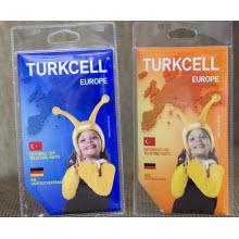 Turkcell'den Almanya için avantajlı teklifler!