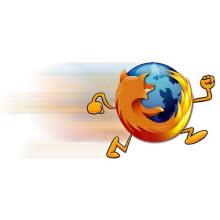 Firefox anasayfasını yeniden açmak