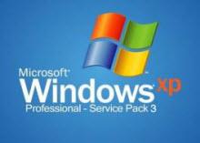 1. Bir Windows XP CD'si bulun veya satın alın