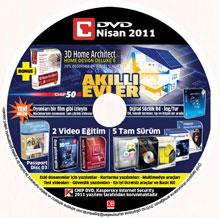 DVD Nisan 2011