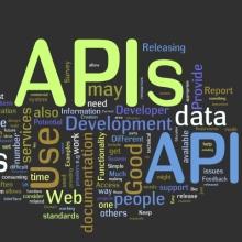 API'ler...