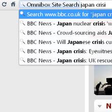 Chrome'da site içi aramayı kolaylaştırın!