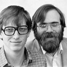 Microsoft kurucusundan Gates hakkında açıklamalar!