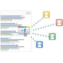 Google'dan yeni arama oylama sistemi: '+1'!
