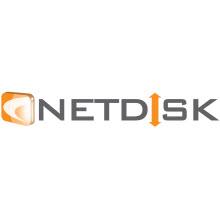 Çevrim içi depolama hizmeti Netdisk'e ilgi yoğun!