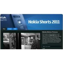 Nokia'dan uluslararası kısa film yarışması!