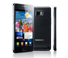 Samsung Galaxy S II: Listenin en tepesinde...