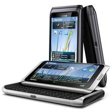 Nokia E7: Symbian'la beşinci sırada...