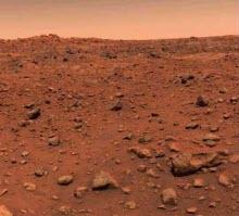 Mars'ın kaderini nükleer patlama mı değiştirdi?
