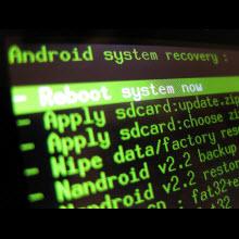 Android'imizi root'layalım mı?
