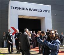 Toshiba'nın 2011 yol haritasında neler var?