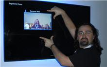 """Farklı """"kişiler"""" için Kişiselleştirilmiş bir TV"""