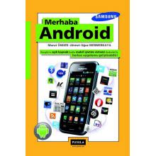 Android ile mobil uygulama geliştirin!