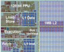 AMD'den Llano!