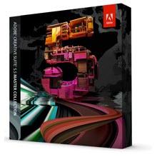 Yeni Creative Suite 5.5 Web Premium Suite