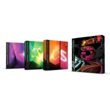 Adobe, Creative Suite 5.5 ürün ailesini tanıttı
