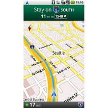 Google Maps 50 milyonu aştı!