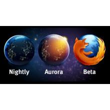 Mozilla, yeni geliştirme kanalını duyurdu!