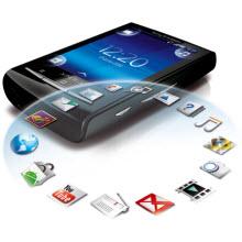 Sony Ericsson'a özel Android Market kanalı!