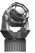 Uzayın derinliklerini gözleyecek yeni teleskop!