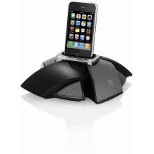iPhone ve iPad için taşınabilir hoparlör!