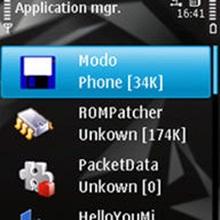 Symbian da rahat değil...