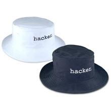 Kötü, orta, iyi... İşte Hacker'ların türleri!