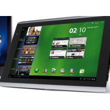 Acer ICONIA TAB A100 ile mobilite