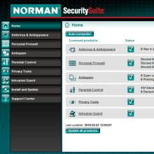 Kategoriler, 21-17 arasındaki güvenlik yazılımları