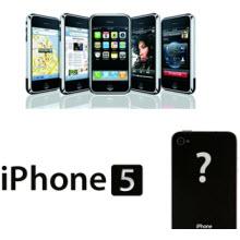 Standart ve Pro iPhone 5!