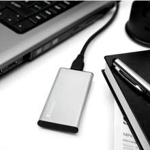 Verbatim USB 3.0 harici SSD ile daha fazla hız!