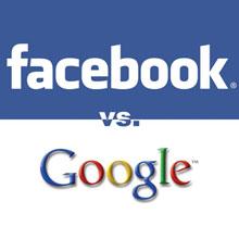 Google ve Facebook'u birleştiren eklenti
