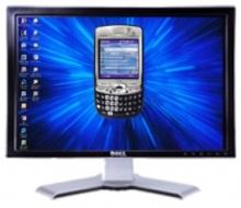 Mobil cihaz ve PC farkı...