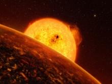 15 etkileyici gezegen...