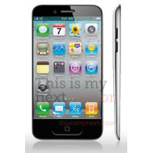 iPhone 5 böyle görünebilir!