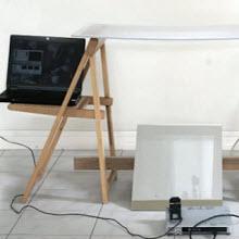 Dokunmatik masa nasıl yapılır? İşte cevabı