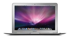 Apple MacBook Air : Ultra mobil notebook...