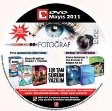 DVD Mayıs 2011