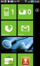 Android telefonunuz WP 7 olsun!