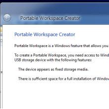 Windows 8'deki diğer özellikler
