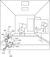Bir 3D patent de Microsoft'tan!
