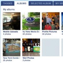 Facebook fotoğraflarını topluca indirin!